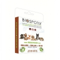 Biospotix Flea Repellent Collar for Small Dogs <30kg