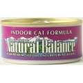 Natural Balance Cat canned food (Indoor formula) 170gm
