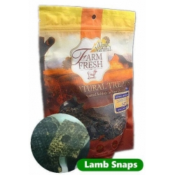 Alps Natural Treats for Dogs (Lamb Snaps)