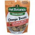 Pet Botanics Healthy Omega Treats - Salmon (12oz)