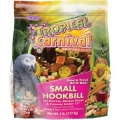 Brown's Tropical Carnival Gourmet (Small Hookbill) 2.27kg