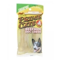 Prime Cuts Beefhide dog chews