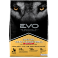 Evo Grain Free Turkey & Chicken Dog Food (3kg)