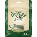 Dog Greenies Teenies 43pcs (12oz)