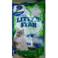 Litter Star cat litter (Lavender)