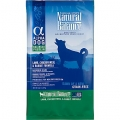 Natural Balance Alpha Dog - Lamb, Chicken Meal, Rabbit Formula (11.4kg)