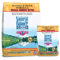 Natural Balance Potato & Duck Small Bites Formula (2.27kg)