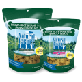 Natural Balance Brown Rice & Lamb Meal Formula Dog Treat (0.23kg)