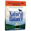 Natural Balance Sweet Potato & Fish Formula (11.8kg)