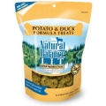 Natural Balance Potato & Duck Formula Dog Treat (0.40kg)