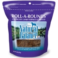 Natural Balance Roll-A-Rounds Dog Treat (0.23kg)