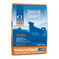 Natural Balance Alpha Dog - Trout, Salmon Meal, Whitefish Formula (11.4kg)