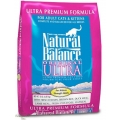 Natural Balance Ultra Premium Formula Cat Food (2.72kg)