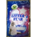 Litter Star cat litter (Green Apple)
