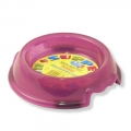 Translucent Plastic Bowl 500ml