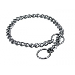 Dog Choke Chain 16""