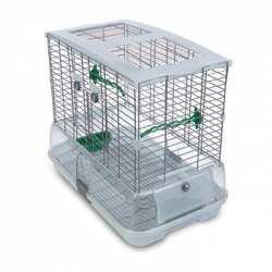Vision Small Cage S02