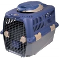 "Pet Cargo Carrier Model 600 (Medium 76730) (32""x22""x23"")(80 cm L x 56 cm W x 58 cm H)"