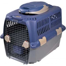 "Pet Cargo Carrier Model 700 (Large 76735)  (35.5""x26""x26"")(90cm x 65cm x 65cm)"