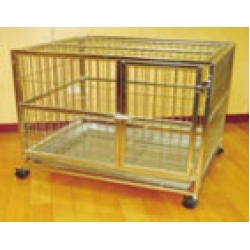 Stainless Steel Cage (S104)