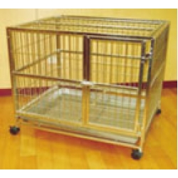 Stainless Steel Cage (S105)