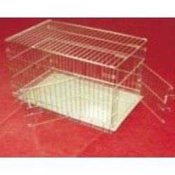 Stainless Steel Cage (S108)