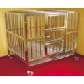 Stainless Steel Cage (S116)