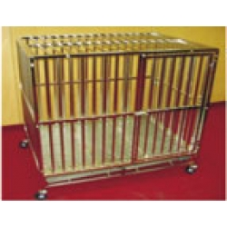 Stainless Steel Cage (S117B)