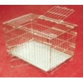 Stainless Steel Cage (S103)