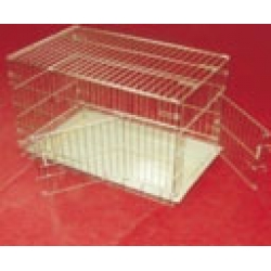 Stainless Steel Cage (S115)