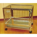 Stainless Steel Cage (S106)