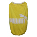 T-Shirt: Puma Yellow Jersey