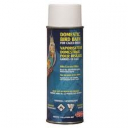Bird Bath for Caged Birds, Kills Lice and Mites. (170g)