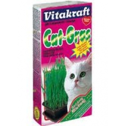 VITAKRAFT CAT-GRAS CAT GRASS