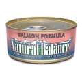Natural Balance Salmon Formula Cat Food 170gm