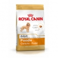 Royal Canin Adult Complete Dog Food for Poodle 1.5kg
