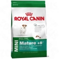 Royal Canin Mini Mature +8 (2kg)