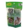 Pet Botanics Healthy Omega Treats - Duck (12 oz)