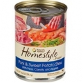 Homestyle by Prairie Pork & Sweet Potato Stew (13.2 oz)