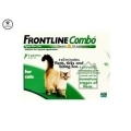 Frontline Spot-On Combo Cats