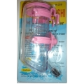 Pet Water Feeder with Bracket