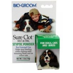 Bio-Groom Sure Clot
