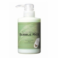 Bubble Rice Fluffy 400ml