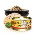 Fussie Cat Gold Series : Chicken with Sweet Potato 80gm