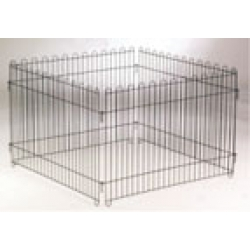 "Playpen - 24"" high (1 piece)"