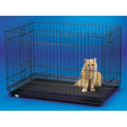 Playpen with Tray 42""