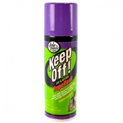 Four Paws Keep Off Repellent (Cat & Kitten)