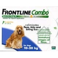 Frontline Spot-On Combo Dogs (M)