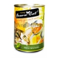 Fussie Cat Fresh Mackerel (400g)