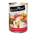 Fussie Cat Fresh Ocean Fish (400g)